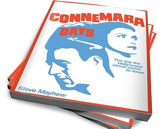 Connemara Days Kindle Book