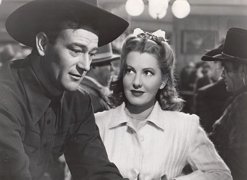 John Wayne War Movies Archives - Mostly Westerns
