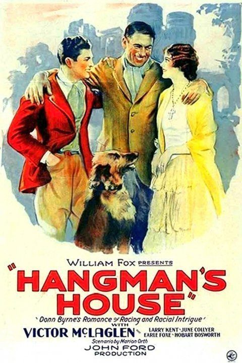 Poster of the movie Hangman's House