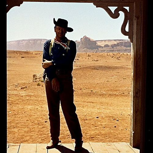 John Wayne Movie Reviews