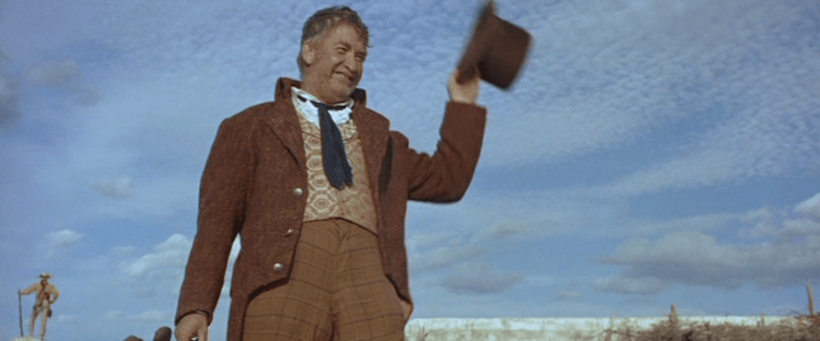 Chill Wills Beekeeper in The Alamo