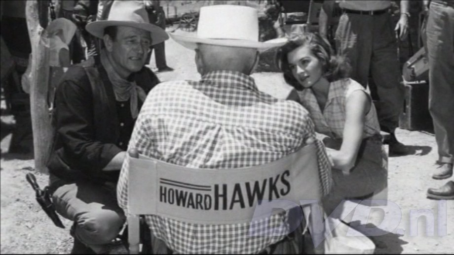 Howard Hawks director