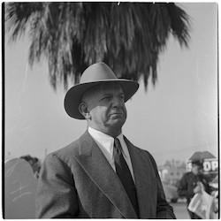 Herbert Yates
