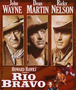 John Wayne Quiz Rio Bravo